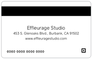 Effleurage Studio Gift Card