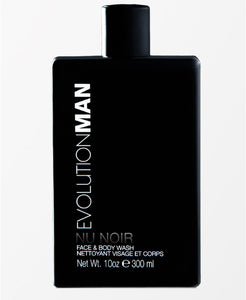 Evolution Man Face and Body Wash