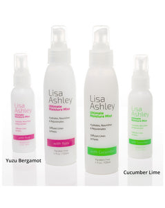 Lisa Ashley Ultimate Moisture Mist