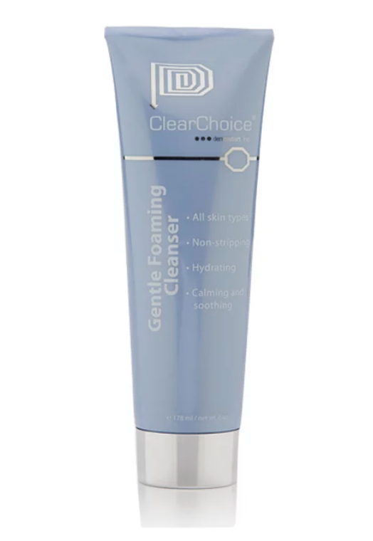ClearChoice Gentle Foaming Cleanser