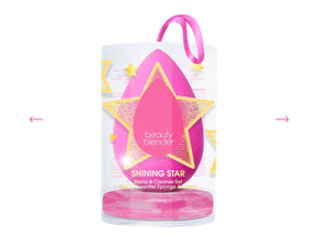 SHINING STAR Blend & Cleanse Set