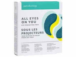 Patchology All Eyes On You Eye Patches