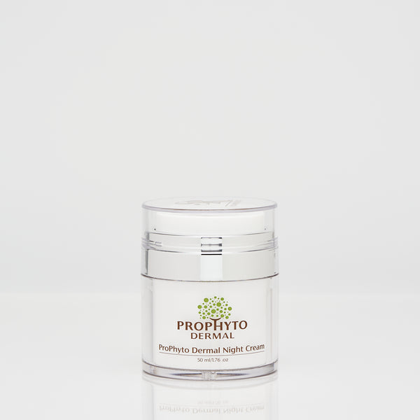 PROPHYTO DERMAL NIGHT CREAM