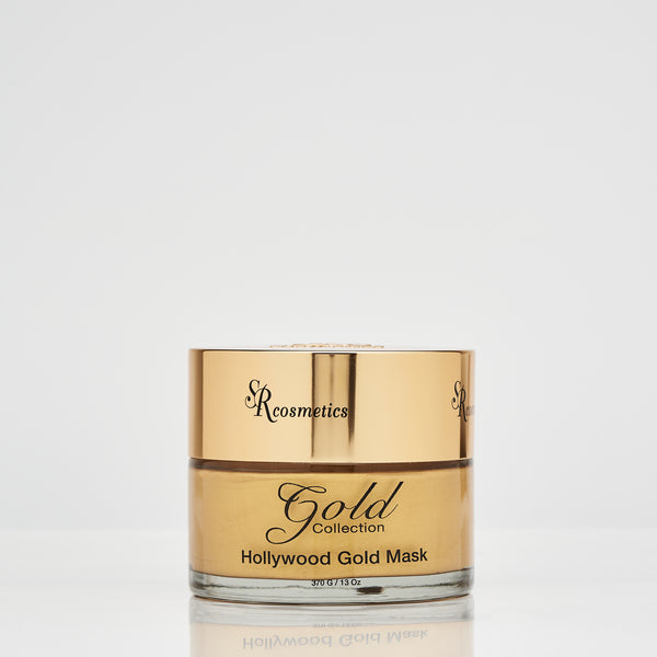 HOLLYWOOD GOLD MASK 370GR