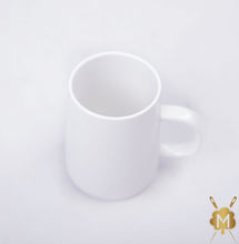 Load image into Gallery viewer, Ceramic White Coffee Mug