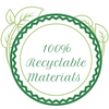 recyclable materials-eco-friendly-green-natural-promise