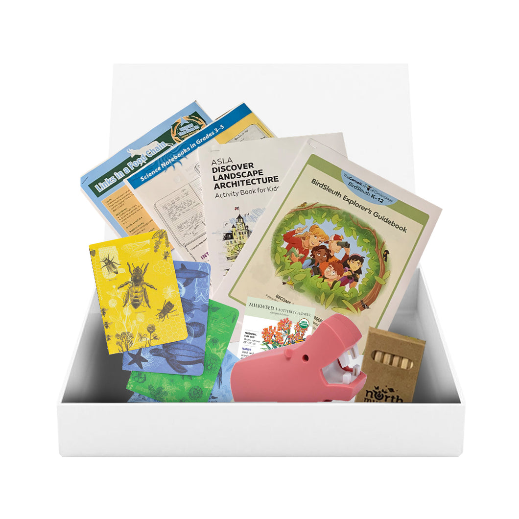 Nature STEM Box (K-4)