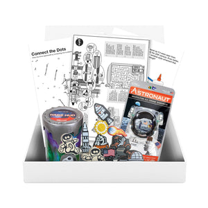 Space STEM Box (K-4)