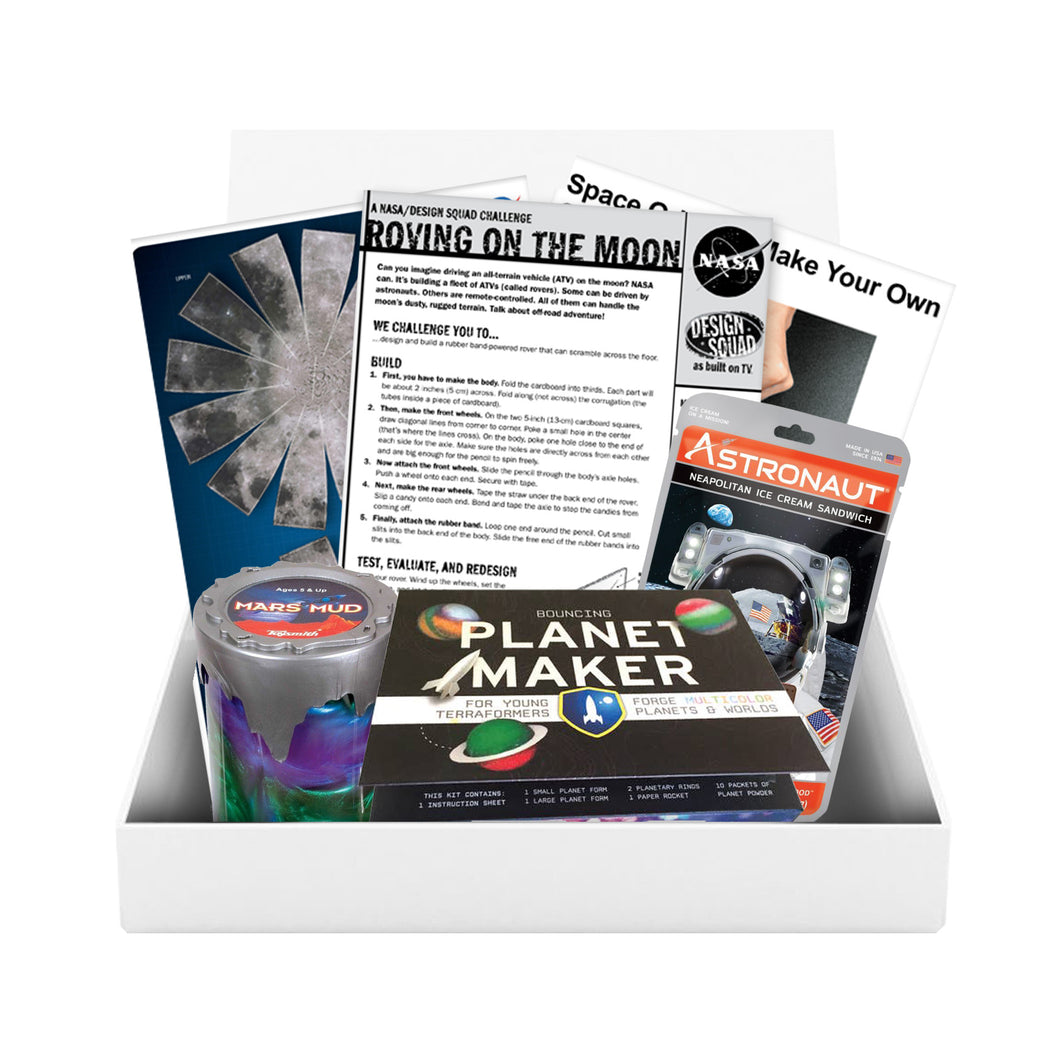 Space STEM Box (Middle School)