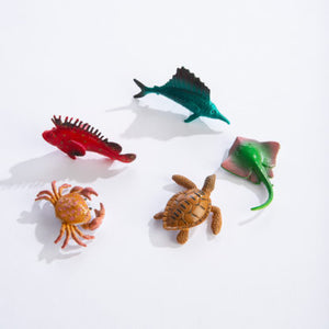 Mini Excavation Kit: Ocean Life