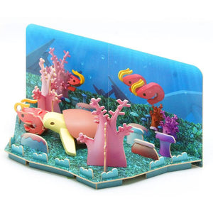 Halftoys Sea Turtle