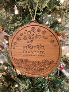 Support The North Museum!