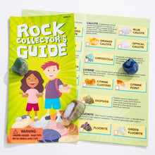 Load image into Gallery viewer, Geology STEM Box (Pre-K)