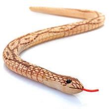 Load image into Gallery viewer, Wooden Wiggly Snake