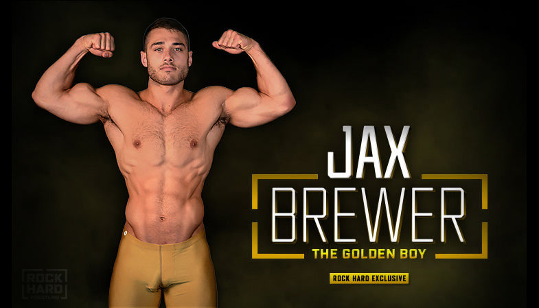 Jax Brewer