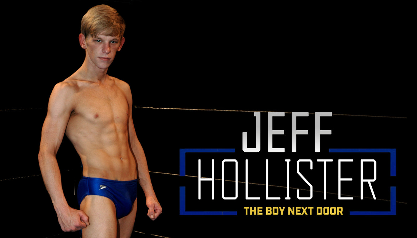 Jeff Hollister