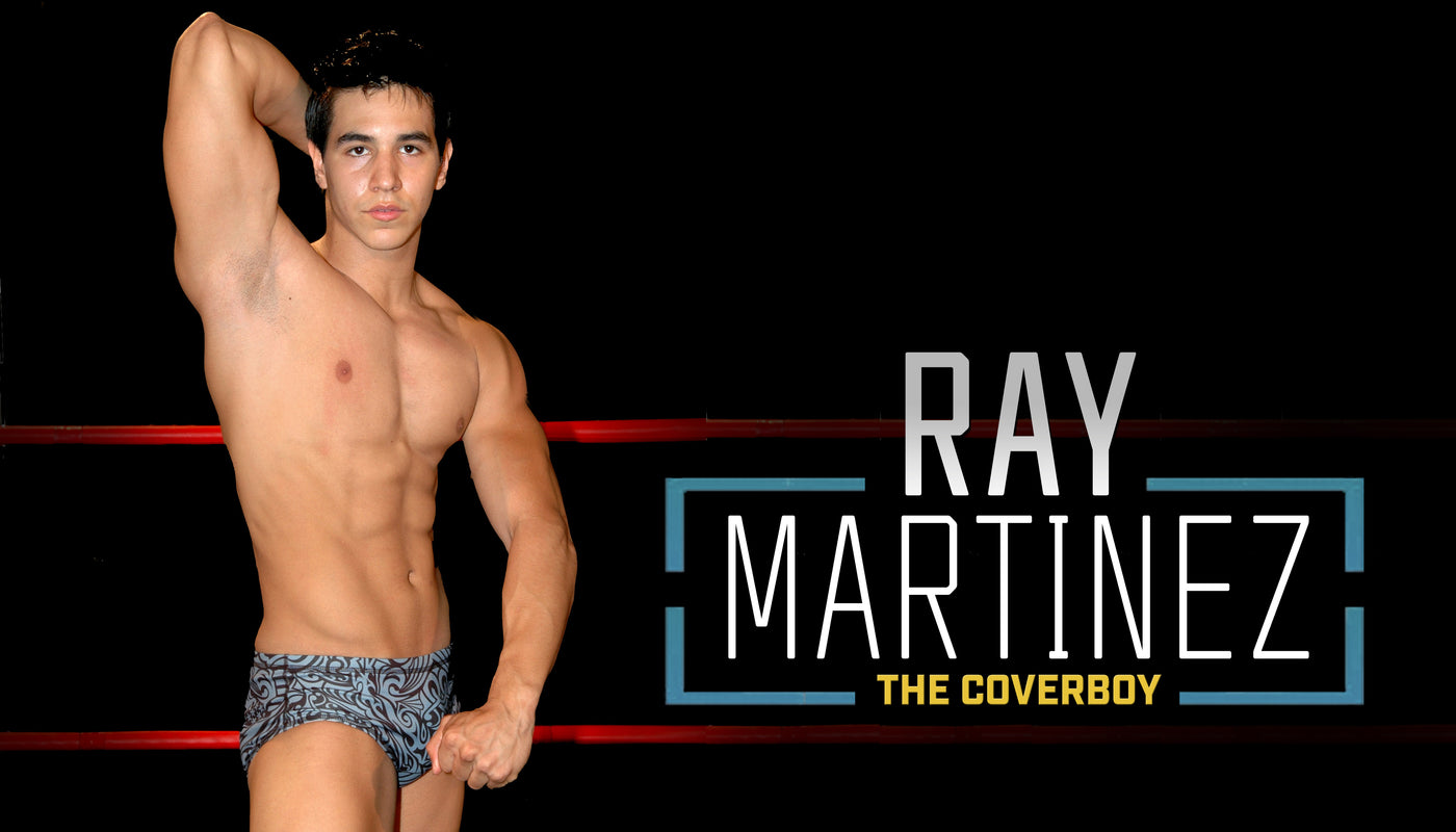 Ray Martinez