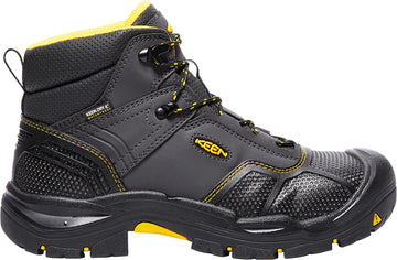 Keen Logandale Waterproof (Steel Toe) 1017828