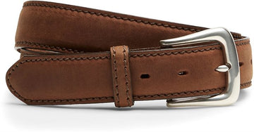 JUSTIN WORKING SPORT BELT BARK 247BD