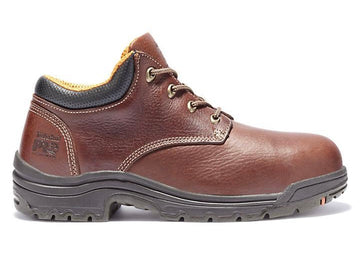 TIMBERLAND PRO TITAN OXFORD EH ALLOY TOE WORK SHOES 47028