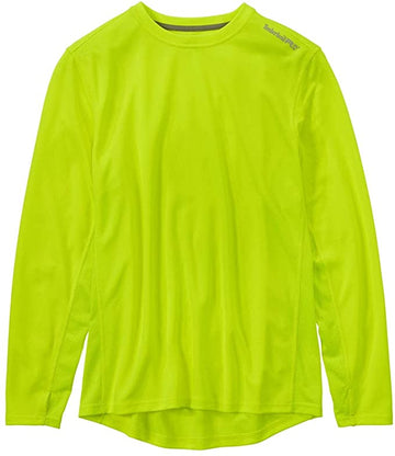 TIMBERLAND PRO WICKING GOOD LONG SLEEVE T-SHIRT A1128