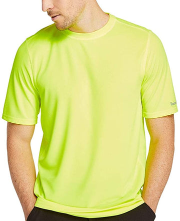 TIMBERLAND PRO WICKING GOOD SHORT-SLEEVE T-SHIRT A111W