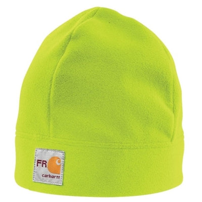 CARHARTT FLAME RESISTANT ENHANCED VISIBILITY HAT 101212