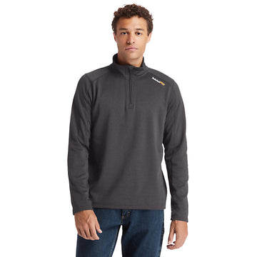 TIMBERLAND PRO UNDERSTORY QUARTER-ZIP FLEECE SHIRT A112J