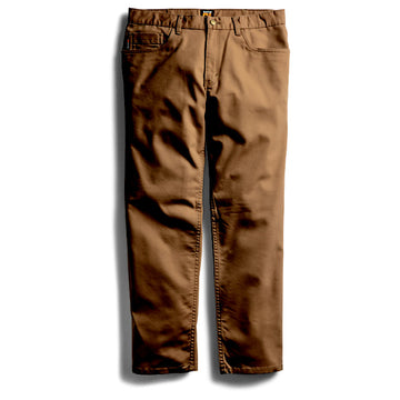TIMBERLAND PRO 8 SERIES FLEX CANVAS WORK PANT DARK WHEAT A1VA9