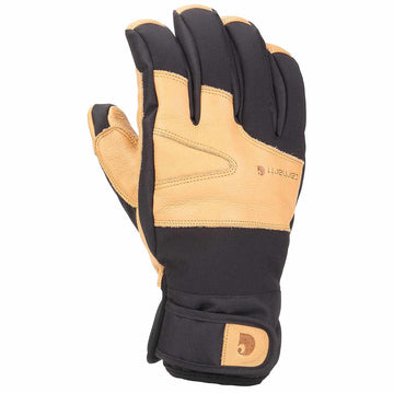 CARHARTT WINTER DEX COW GRAIN INSULATED GLOVES A704