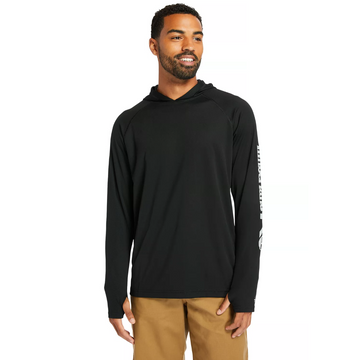 TIMBERLAND PRO WICKING GOOD HOODIE A1V74