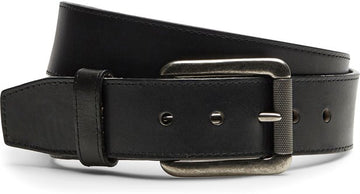 JUSTIN BOMBER BELT BLACK C11743