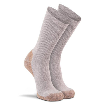 FOX RIVER VALUE PACK MEDIUM WEIGHT CREW SOCKS - 3 PACK 6527