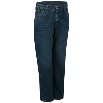 BULWARK FLAME RESISTANT STRAIGHT FIT JEAN WITH STRETCH E6107MX
