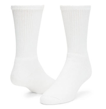 WIGWAM KING COTTON CREW SOCKS F1055
