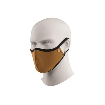 CARHARTT COTTON BLEND EAR LOOP FACE MASK