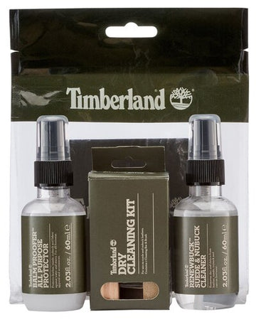 TIMBERLAND TREE DRY CLEANING KIT A1DE3