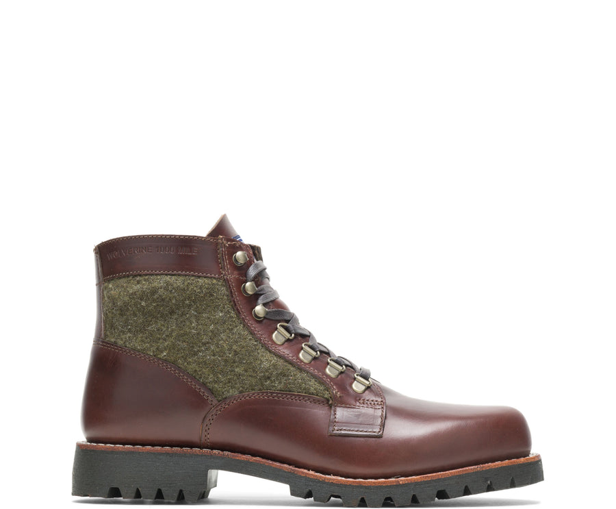WOLVERINE 1000 MILE FARIBAULT BOOT W990122