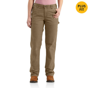 CARHARTT WOMEN'S ORIGINAL FIT CRAWFORD PANT 102080