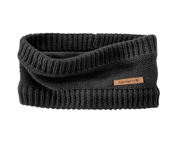 CARHARTT WOMEN'S KNIT FLEECE-LINED HEADBAND 104402