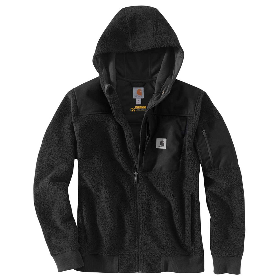 CARHARTT YUKON EXTREMES WIND FIGHTER FLEECE ACTIVE JAC 104467