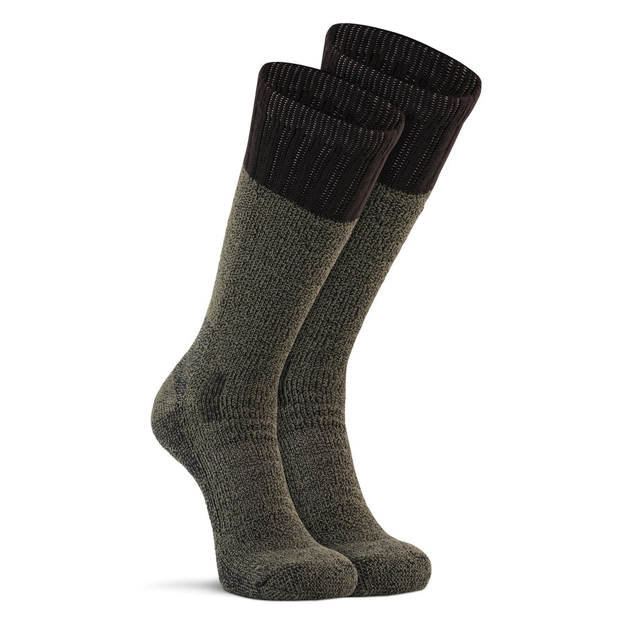 FOX RIVER WICK DRY WOODSMAN HEAVYWEIGHT MID-CALF BOOT SOCKS 7889