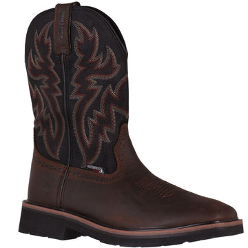 WOLVERINE RANCHER WELLINGTON 10