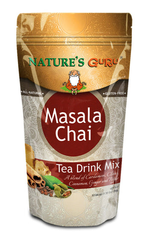 Benefits of Instant Chai