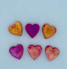 Load image into Gallery viewer, Heart Wax Melts