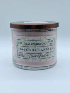 World's Best Mom Candle