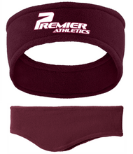 Load image into Gallery viewer, Stretch Fleece Headbands