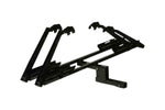 Tarsus Bike Rack for 1.25 Inch Hitch, Open