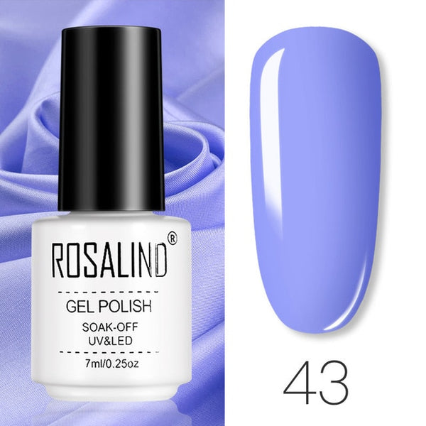 UV LED Gel Polish