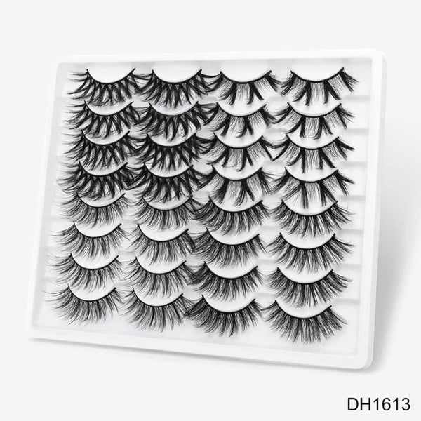 3D Mink Fake Eyelash